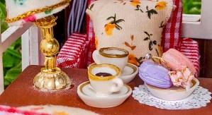 Tea Party | Erica Robbin