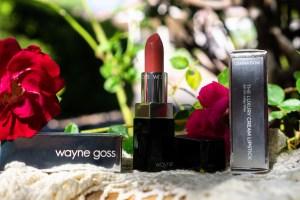 Carnation, The Luxury Cream Lipstick, The Wayne Goss The Luxury Lip Collection