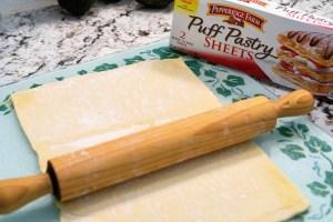 Copycat Recipe: Trader Joe's 5 Cheese Greek Spiral | Erica Robbin