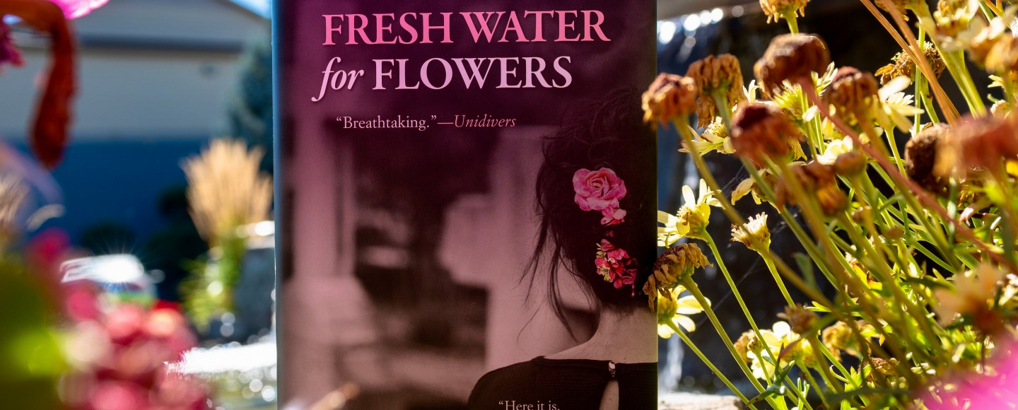 Fresh Water for Flowers by Valérie Perrin | Erica Robbin