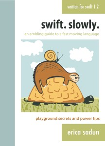 Swift Slowly