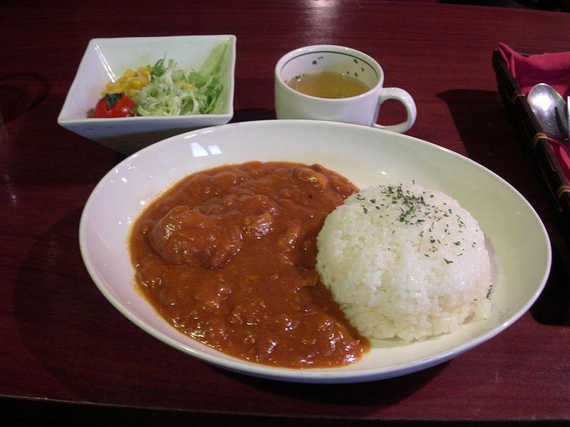 800px-Jinbocho_Ladrio_curry_DSCN2711_20111027