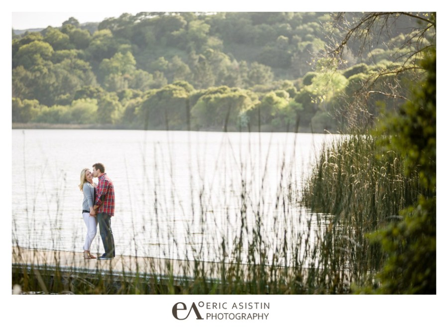 Lafayette Reservoir engagement sessions by Eric Asistin Photography-12