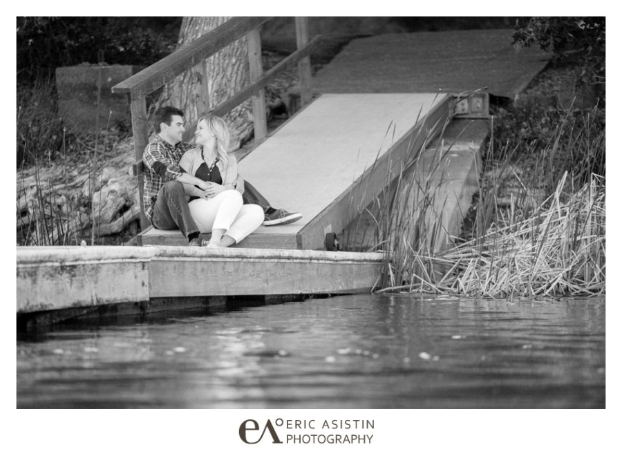 Lafayette Reservoir engagement sessions by Eric Asistin Photography-20