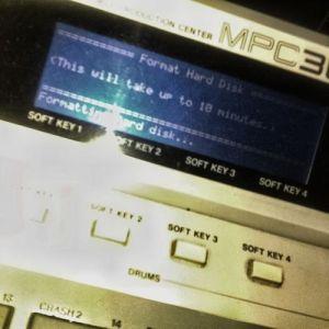 Some DRM/MPC Sampling