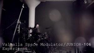 Valhalla Space Modulator Experiments