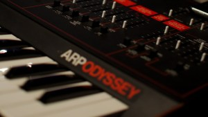 One & One project – Arp Odyssey