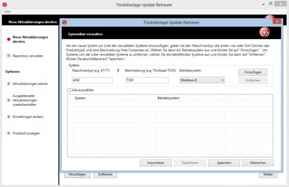 SCCM - Importieren von Treiberpaketen in SCCM (Dell, Fujitsu, HP, Lenovo) (2/6)