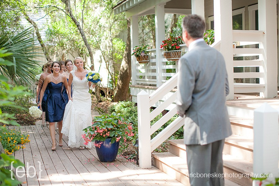 Bald Head Island Club Wedding Photography Kaitlin And