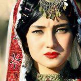 Hazara actress