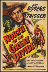North of the Great Divide (1950