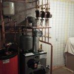 New Peerless Boiler