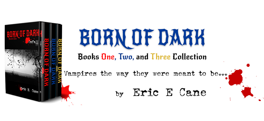 born of dark