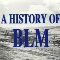 Bureau of Land Management (BLM) Fractured Land Patterns Video 1