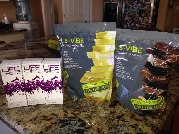 Eric Dalius Looking forward to Trying the LifeShotz Products