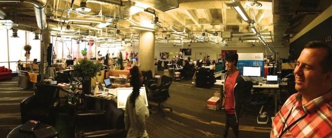 zappos-health-team-office