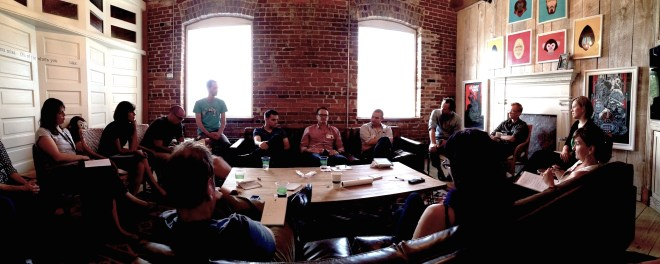 zappos-mailchimp-the-iron-yard-visit