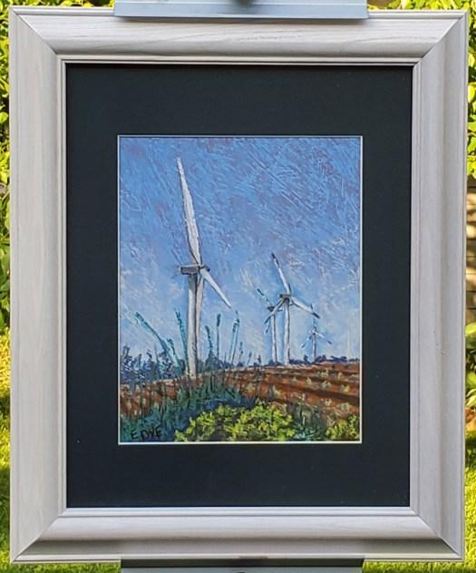 North Lake Windmills_Day 2