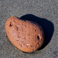Brick rock