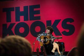 The Kooks @ Southside Festival
