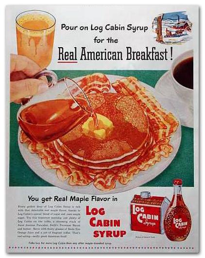 Real American Breakfast 1
