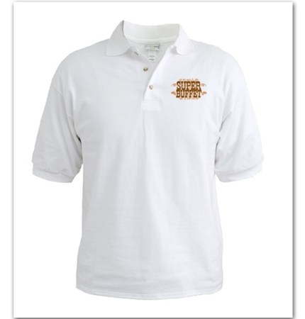 Super Buffet Polo Shirt