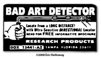 badartdetector