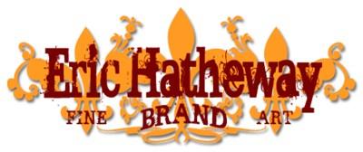 Eric Hatheway Brand Fine Art Logo 144ppi