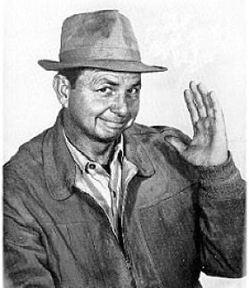 County Agent Hank Kimball