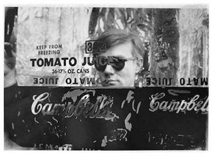 Andy's Tomato Juice