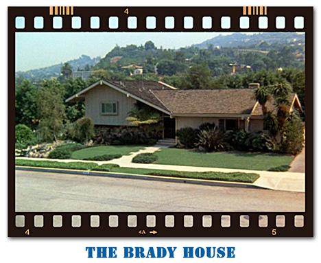 The Brady House