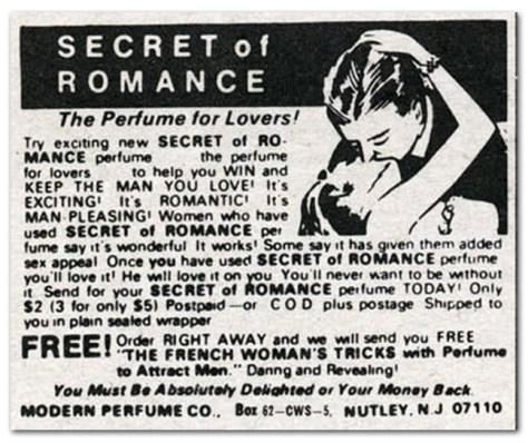 Old Magazine Ads 6