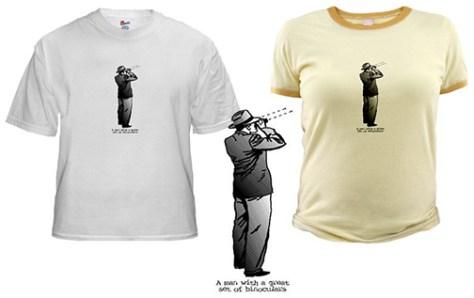 great-set-of-binoculars-t-shirt