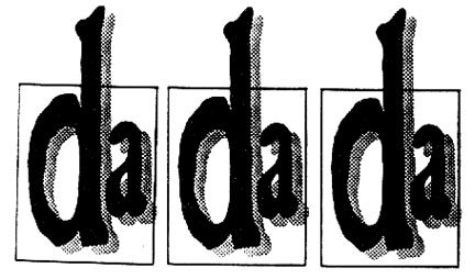 Dada: The Thoughtful Irrationality Of Artists