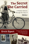 Cover of The Secret She Carried