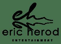 Eric Herod Entertainment Logo