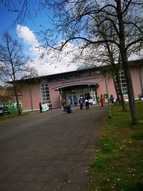 Primaria din Freiburg