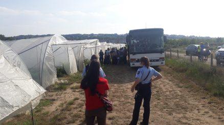 Copyright ErichMocanuTV Ritter Plata salariului in Autobuz