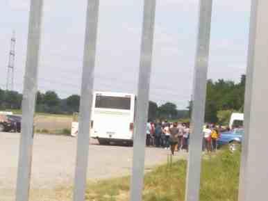 Copyright ErichMocanuTV Platasa salariului in Autobuz