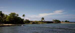 Beach break, Kona, HI