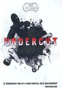 Undercut Cover