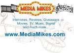 MediaMikes