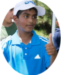 summer_camp_boy_thumbs_up_oval