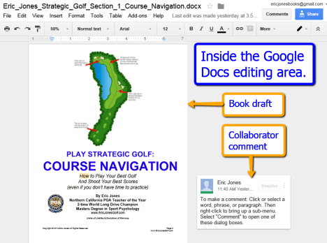 course_navigation_google_docs_screen_shot_with_comment