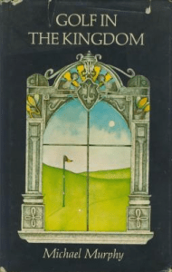 golf in the kingdom book cover wikipedia