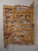 Formes Simples - 63x95cm