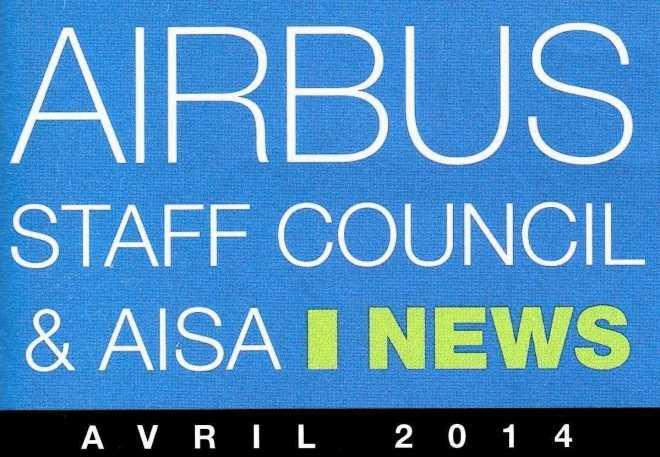 air bus 1