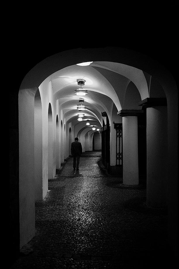 Prague, 2009
