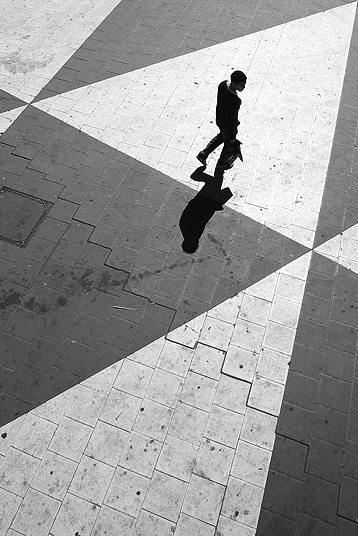 """Shapes & Distractions"" - Jimmy Dovholt"