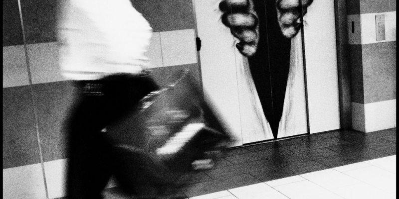 Featured Street Photographer of the Week: Piotr Gołębiowski